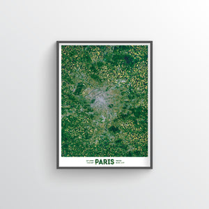 Paris - Fine Art