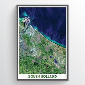 South Holland - Fine Art