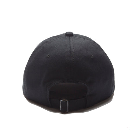 Jankster - Black - Dad Cap