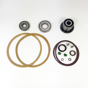 Edwards nXDS Overhaul Kits now available. 73501810
