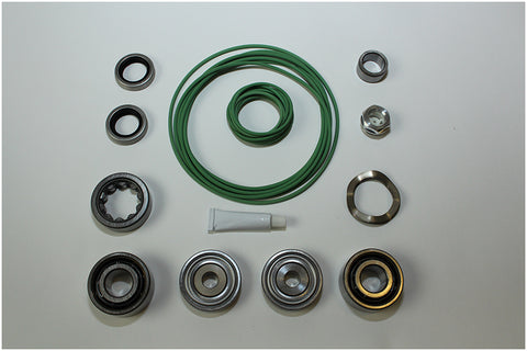 Vacuum Pump Replacement Parts