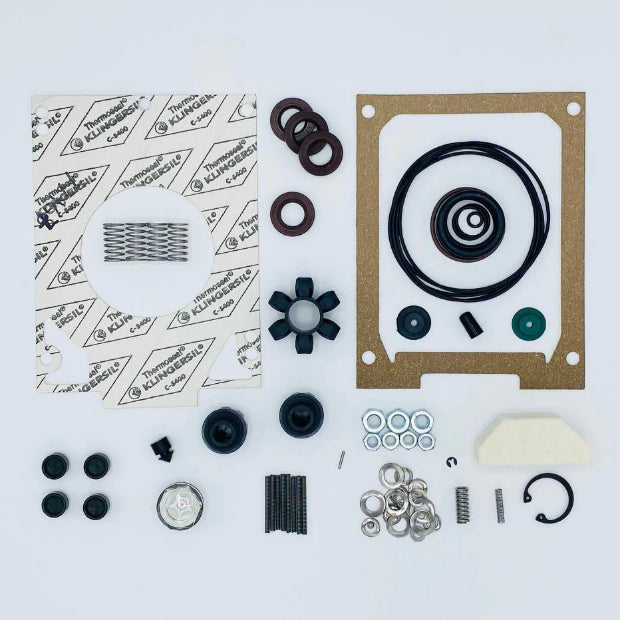 Alcatel (Adixen) Repair Kits