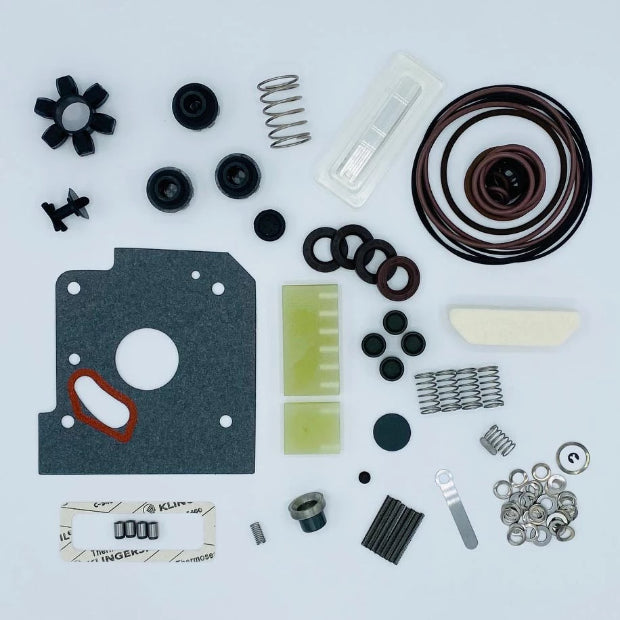 Alcatel 2005C 2005CP Major Repair Kit 65606