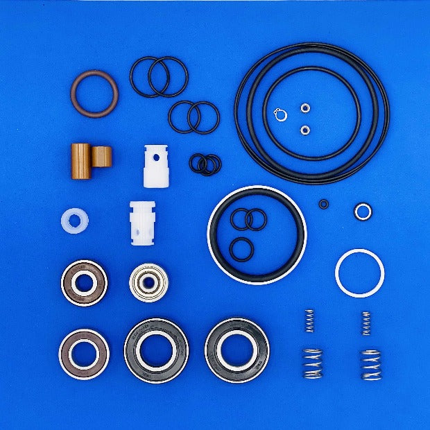CTI Cryopump Repair Kits