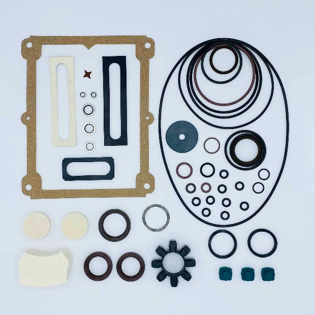 Edwards E2M28 E2M30 Seal Kit 37301820