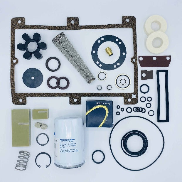 Edwards E2M40 Maintenance Kit 36401814
