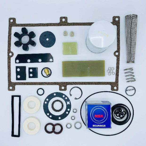 Edwards Repair Kits
