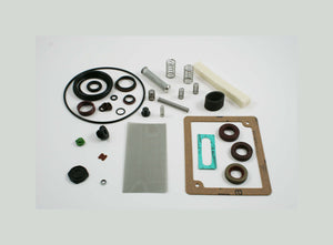 Edwards E2M0.7/1/1.5 Clean & Overhaul Kit