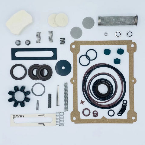 Edwards E1/2M18 Clean & Overhaul Kit 36301131