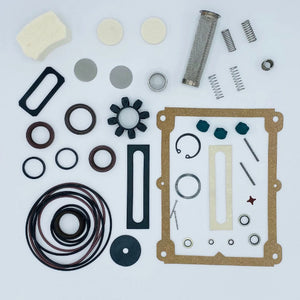 Edwards E2M28 E2M30 Clean & Overhaul Kit (with shaft sleeve) 37301131