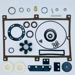 Edwards E1M80 E2M80 Clean & Overhaul Kit 34501131