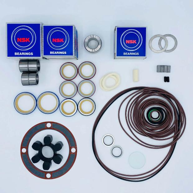 Edwards QDP40 Major Repair Kit QDP40KIT A40130300D40