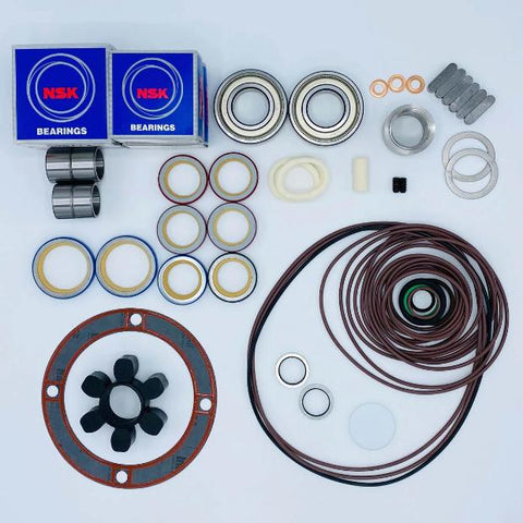 Edwards QDP80 Major Repair Kit QDP80KIT A40130300D80