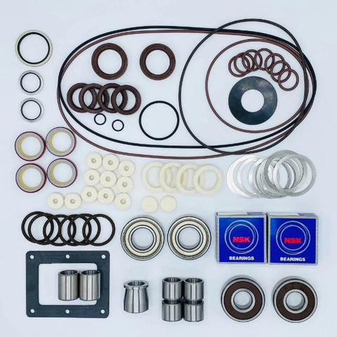 Edwards QMB250/500 Major Repair Kit 30270830