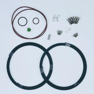 Edwards XDS35 Replacement Tip Seal and Exhaust Kit 73001801