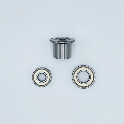 Edwards nXDS6i nXDS10i nXDS15i nXDS20i Bearing Replacement Kit 73501802