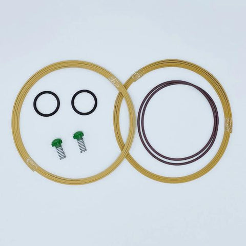 Edwards nXDS6i nXDS10i nXDS15i & nXDS20i Replacement Tip Seal Kit 73501801