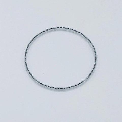 Edwards iH80 Spring Energized Teflon Seal 02109034