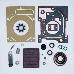 Leybold D25B Seal Kit 19721B25