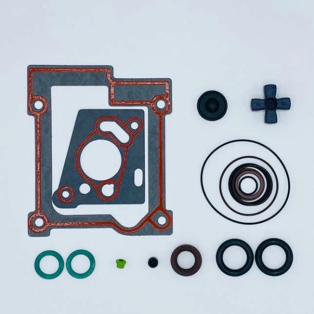 Leybold Repair Kits