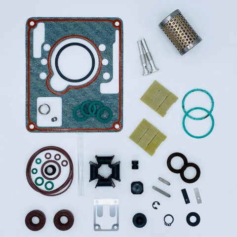 Leybold D2A/AC Major Repair Kit 10166