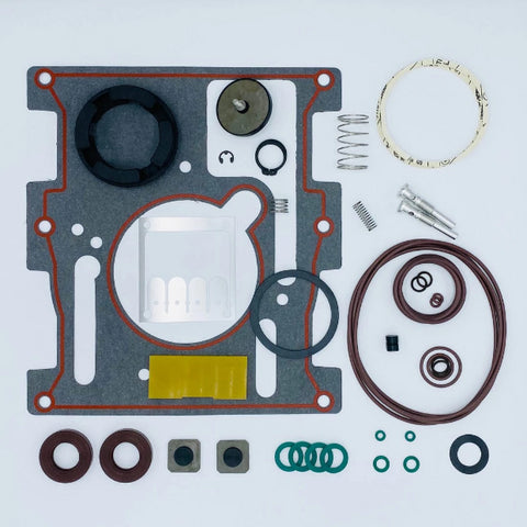 Leybold D30A/AC Major Repair Kit 10170