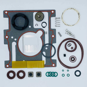 Leybold D60/90A/AC Major Repair Kit 10171