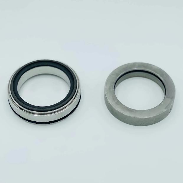 Stokes Shaft Seals