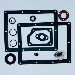 Welch 1376 Gasket Kit w/Mechanical Seal 1376G/MS