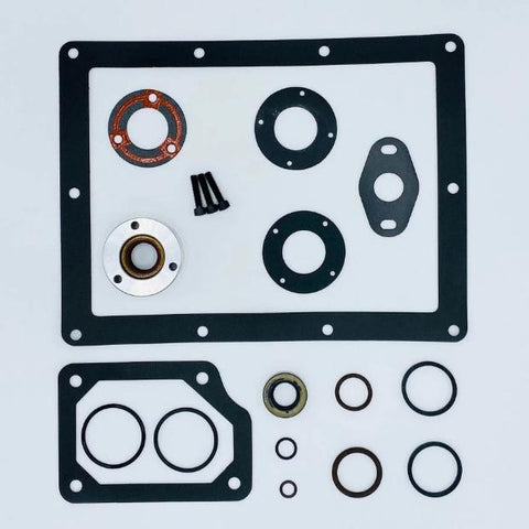 Welch 1402 Gasket Kit w/Lip Seal 1402G