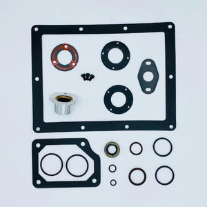 Welch 1402 Gasket Kit w/Mechanical Seal 1402G/MS