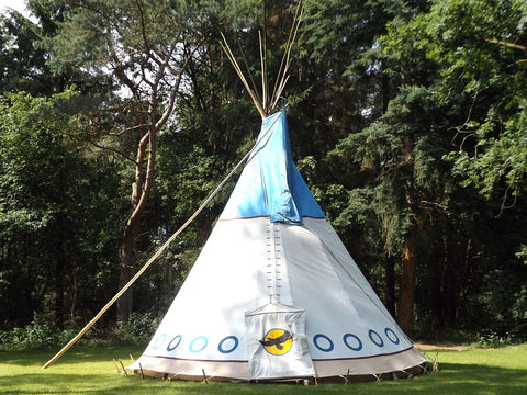 Bedwetting at Camp