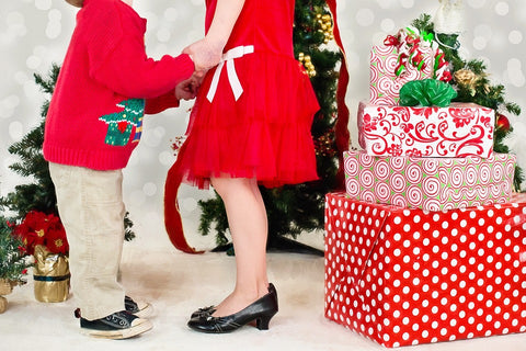 Gift-giving Tips for a More Meaningful Christmas for Kids