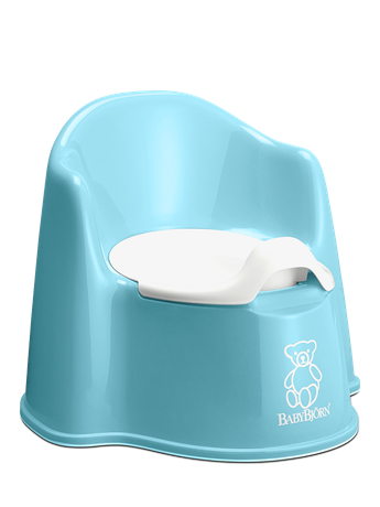 Potty Training Mistakes to Avoid (potty chair)