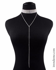 Choker Necklace - iTrendZone