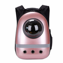Space Capsule Pet Backpack - iTrendZone