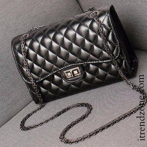 Crossbody Shoulder Bags with Chain - iTrendZone