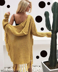 Winter Knit Sweater - iTrendZone