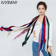 Extra Long Narrow Scarf - iTrendZone