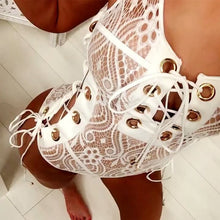 Lace Swimsuit - iTrendZone