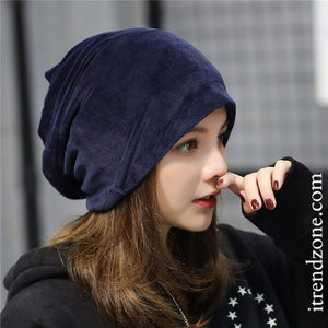 Knitted Beanies - iTrendZone