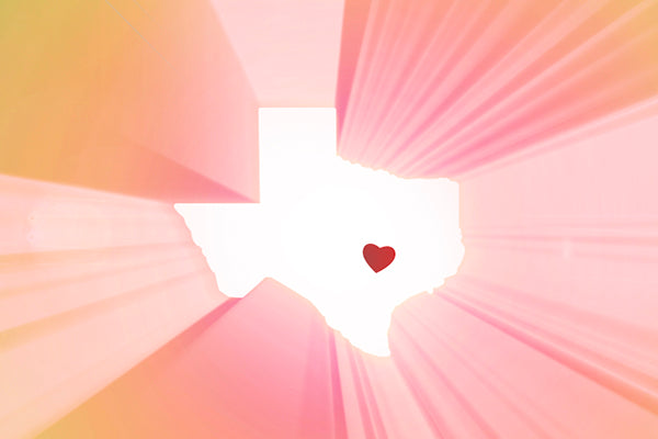 Deep in the Gay Heart of Texas: A Celebration of the Austin LGBT Community