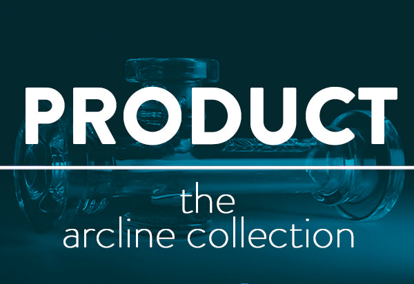 PRODUCT: The Arcline Collection