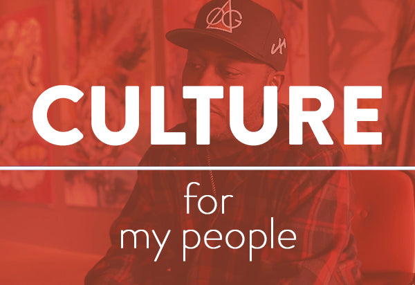 CULTURE: Handcrafted Films: For My People