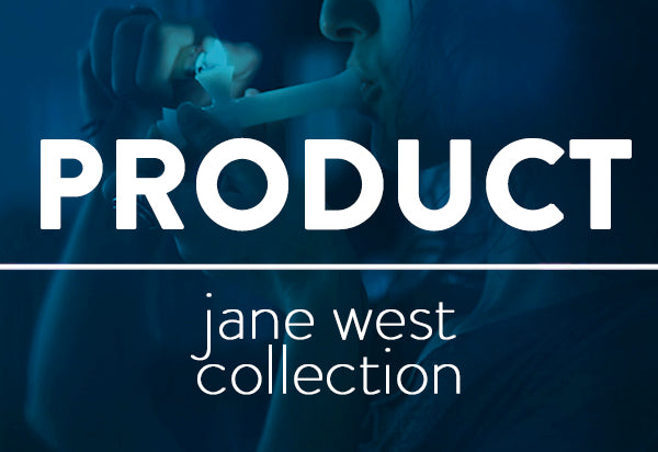 PRODUCT: The Jane West Collection