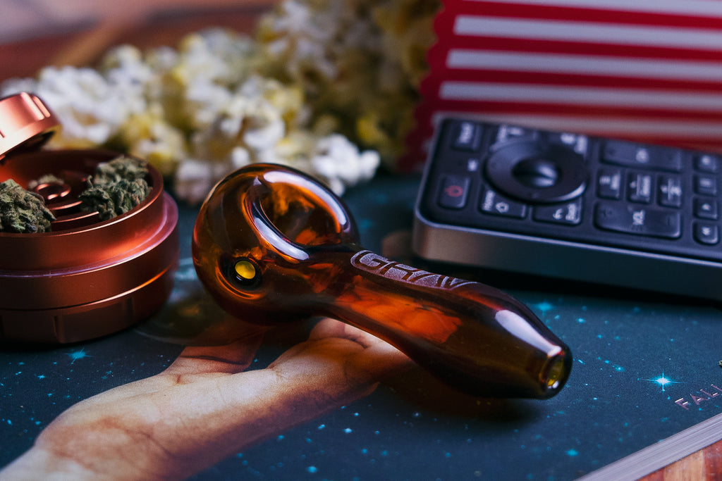 Netflix and Chillum: The Best Cannabis Content Streaming Now