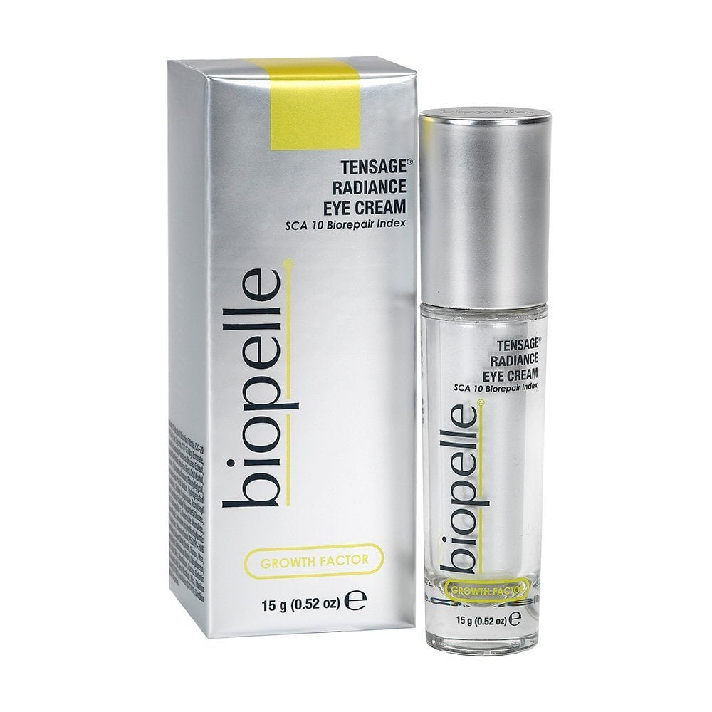Biopelle- Tensage Radiance Eye Cream