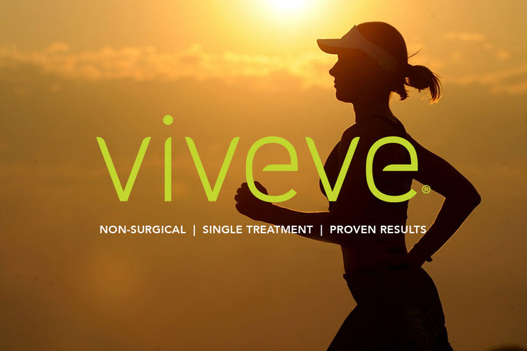Viveve- Discounted price + $500 Gift Card +FREE Intensity Pelvic Floor Exerciser