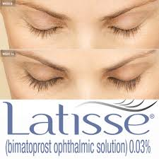Latisse.03%  5 ML for Eyelash Growth