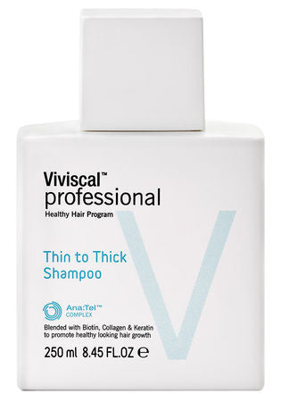 Viviscal Professional Thin to Thick Hair Shampoo